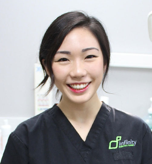 Dr Jo Ann - Infinity Dental