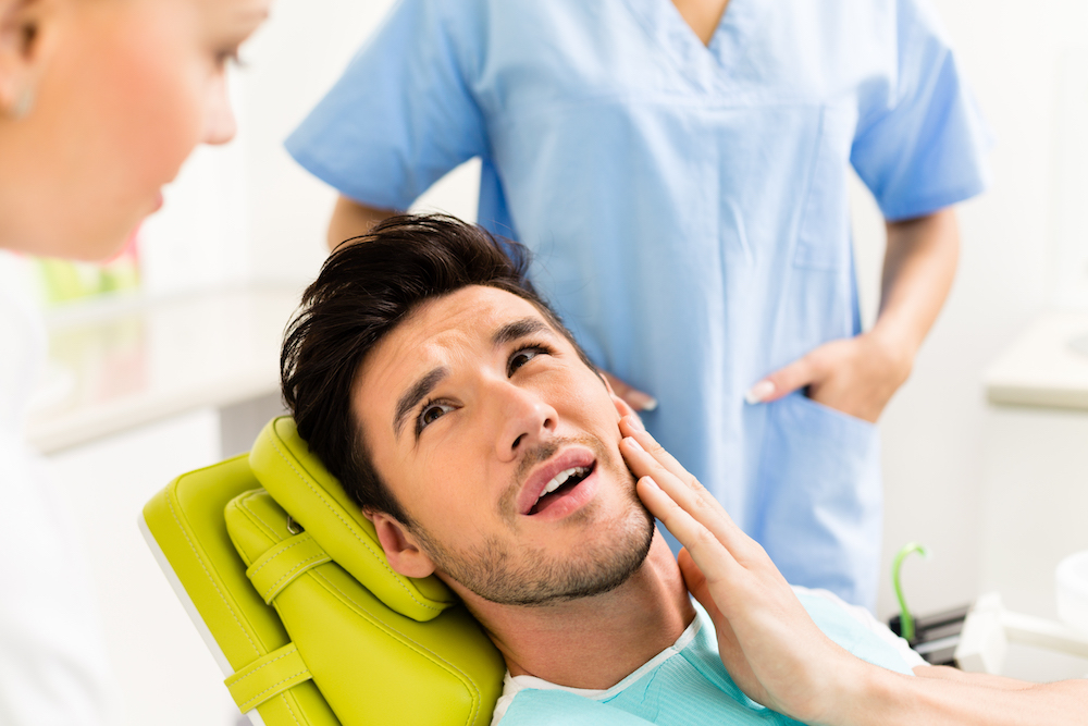 Infinity Dental Care Gum Disease Treatment
