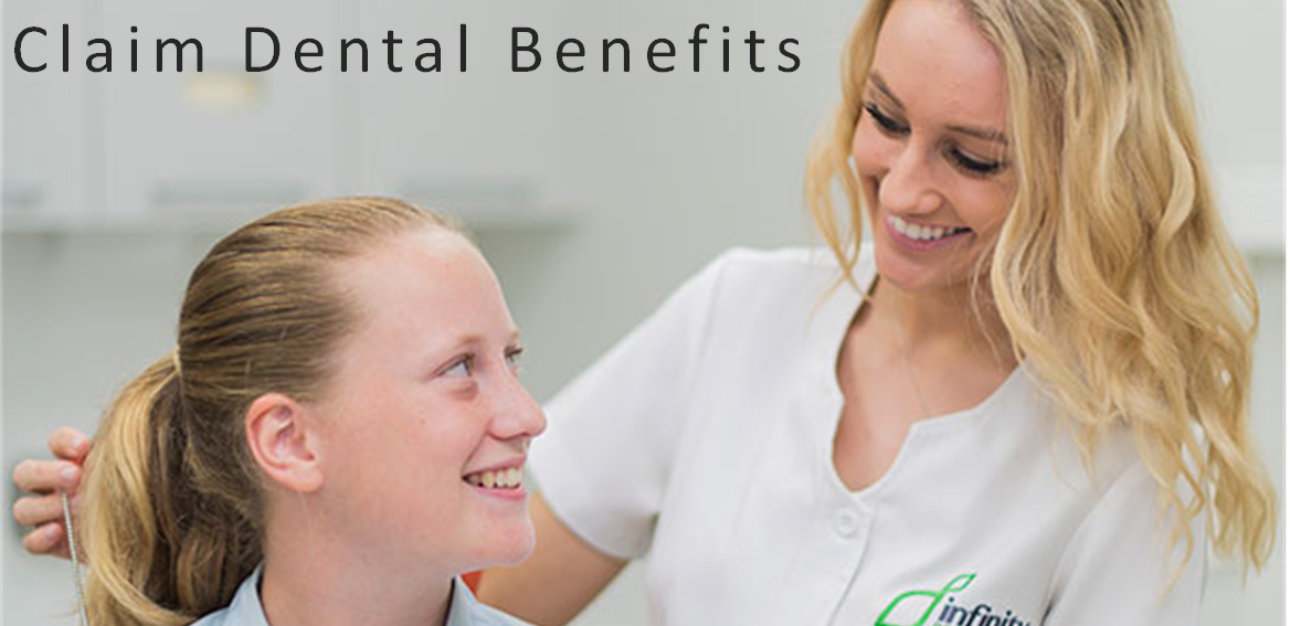 Claim Dental Benefits